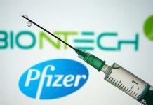 Pfizer and BioNTech win full FDA Vaccine