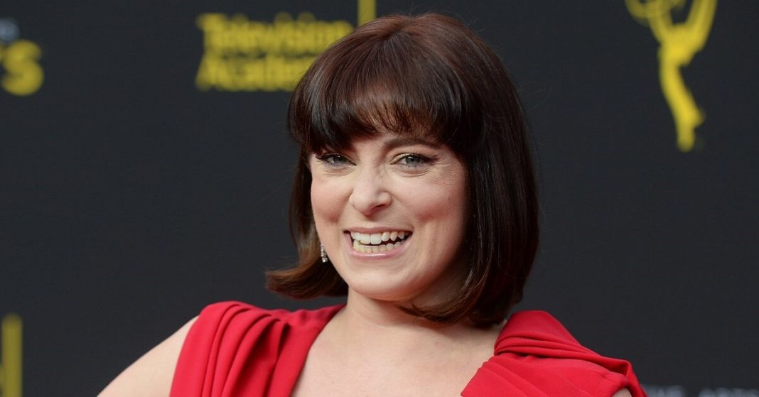 Rachel Bloom Says Breast Reduction Surgery Has Made Her Feel Quite Comfy