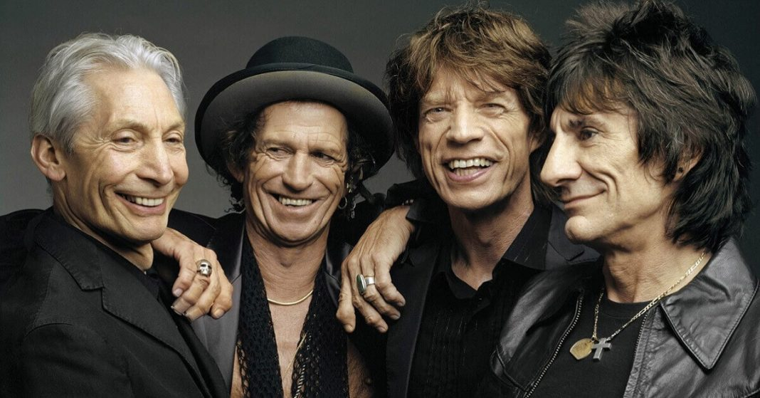 Rolling Stones bandmates pay tribute to Charlie Watts