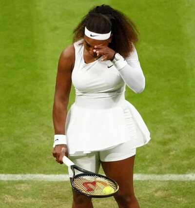 Serena Williams withdraws from U.S open