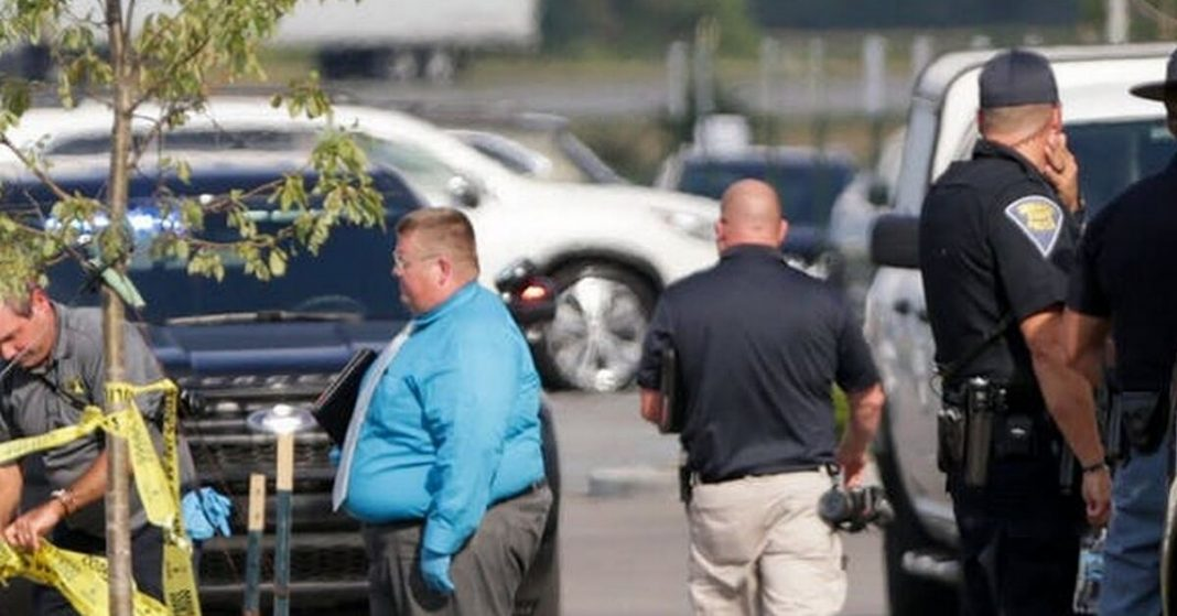 Shooting at Indiana Factory Causes Two Women Dead
