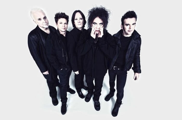 Simon Gallup, the Cure Bassist, Parts His ways From the Band