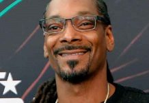 Snoop Dogg in action - slams NFL, NBA for slave-like treatment to black people
