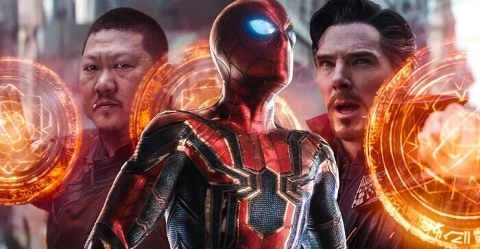 Spider-man 3 trailer released