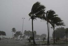 Tropical storm Fred heading toward Panhandle Florida