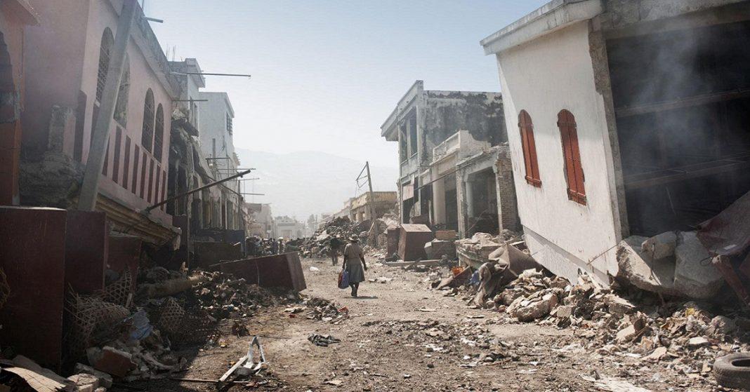Haiti's Earthquake