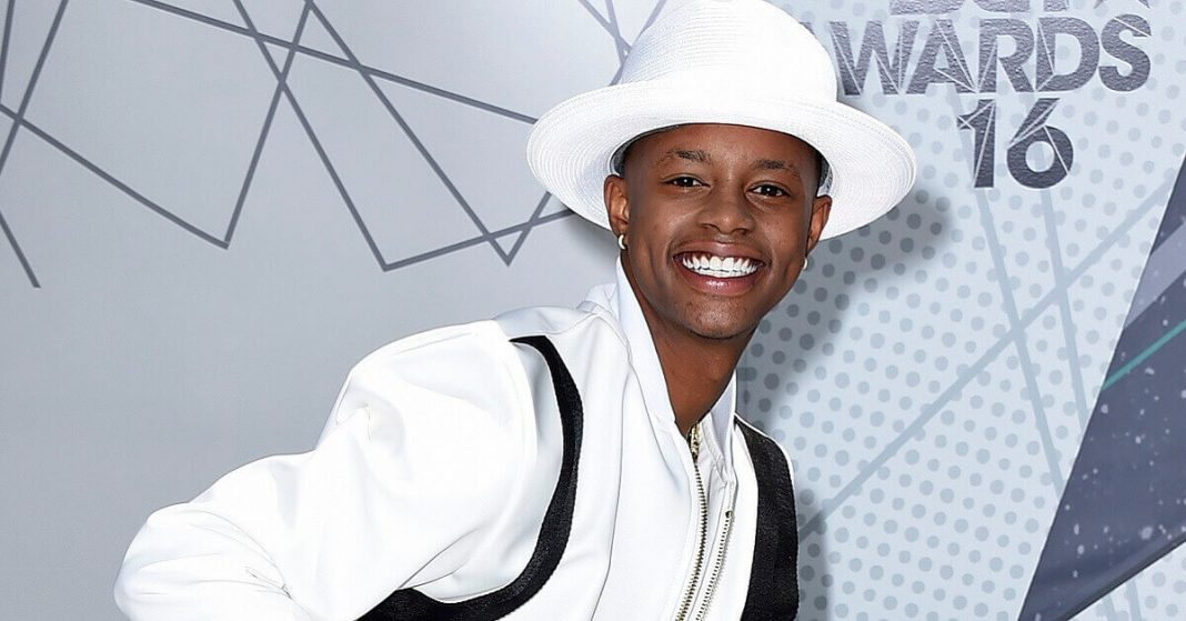 watch Me Whip Nae Nae rapper Silento indicted for murder
