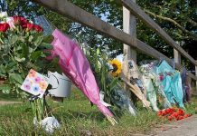 28 years old teacher Sabina Nessa murdered