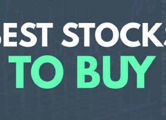 best stocks to buy today