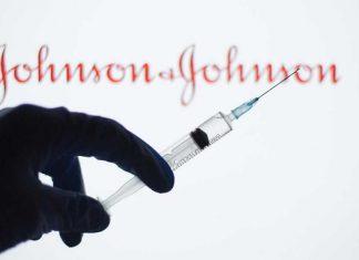 J&J vaccine shot gives 94% effective