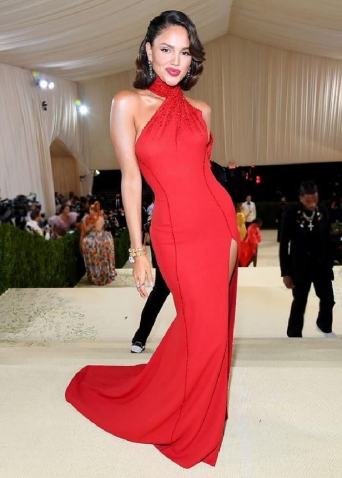 American fashion winner