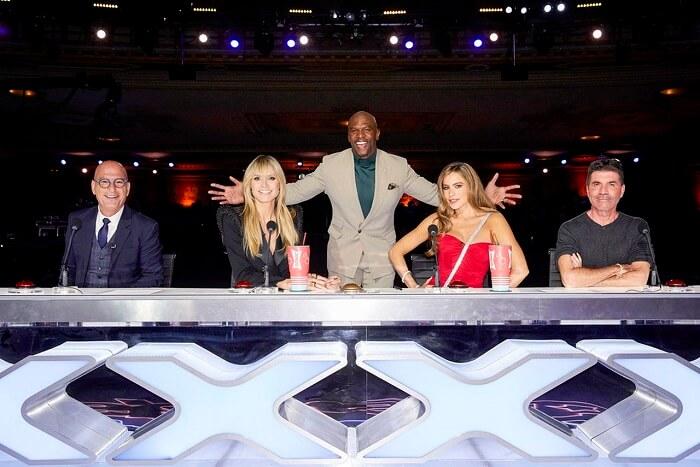 America's Got Talent season 16