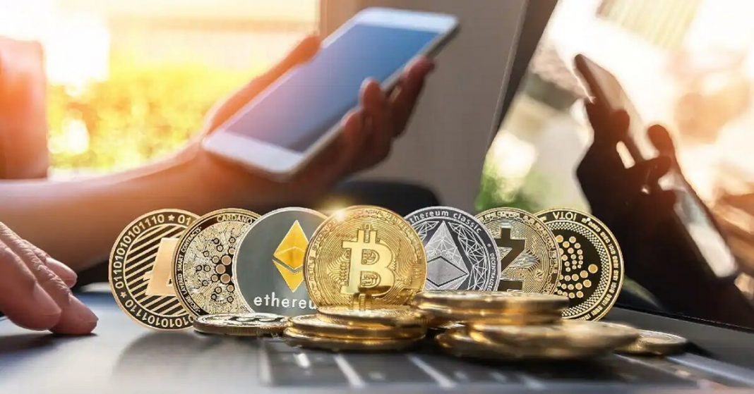 Bitcoin recovers from plunge – struggles to maintain over $45000