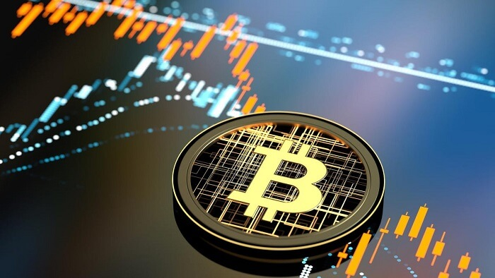 Bitcoin recovers from plunge