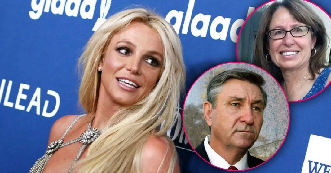 Britney Spears wants Jodi Montgomery
