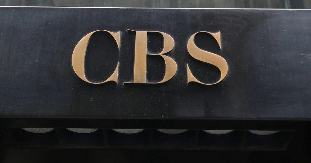 CBS retools The Activist