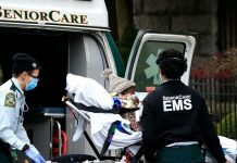 Covid-19 cases increase to 10,000 deaths in just 1 week