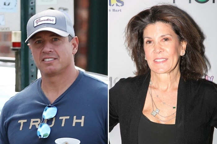 Chris Cuomo sexually harassed her former colleague from ABS