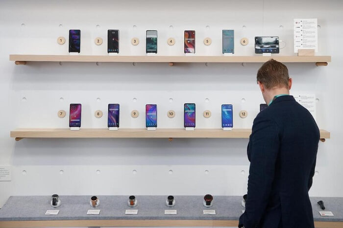 EU's 2018 Android Antitrust Case Google decides to challenge the antitrust penalty in a top EU court