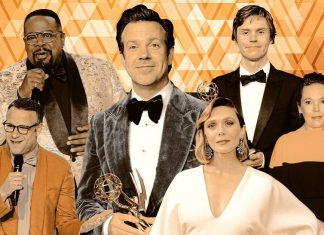 Emmy Awards 2021 winners
