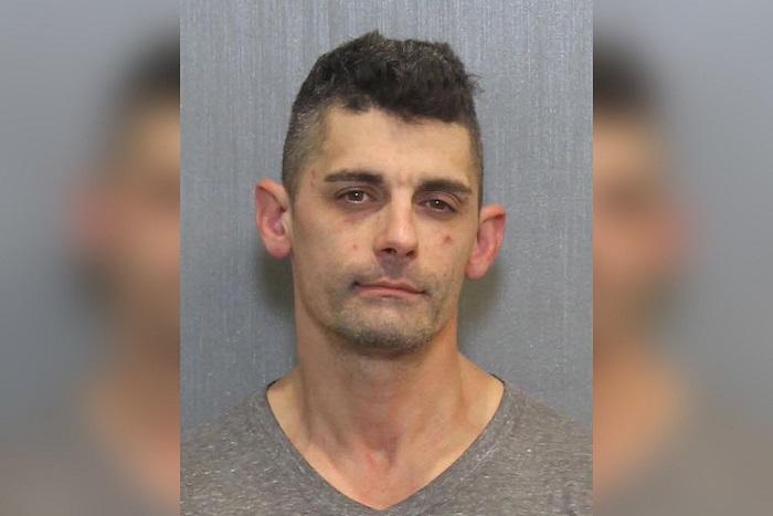 Jason Alexander Arrested