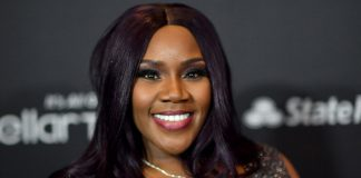 Kelly Price safe her lawyer told media
