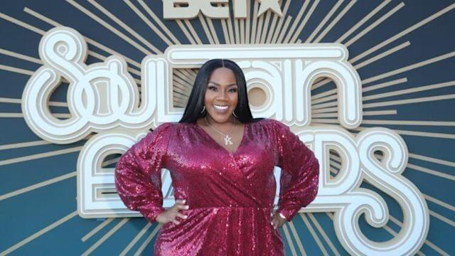 Kelly Price safe after being reported missing