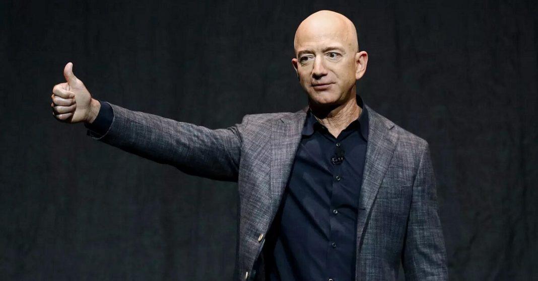 Jeff Bezos working on Altos Labs