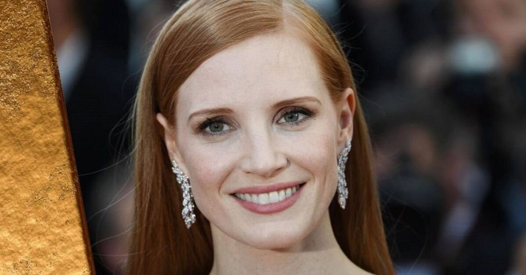 - Jessica Chastain shuts the criticism against women!