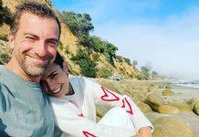 Jordana Brewster & Mason Morfit