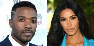 Kim Kardashian and Ray J leaked video