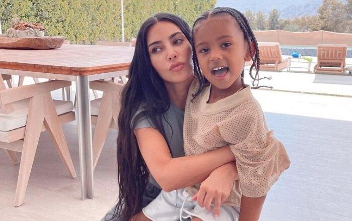 Kim Kardashian feels devastated after son saint fractured