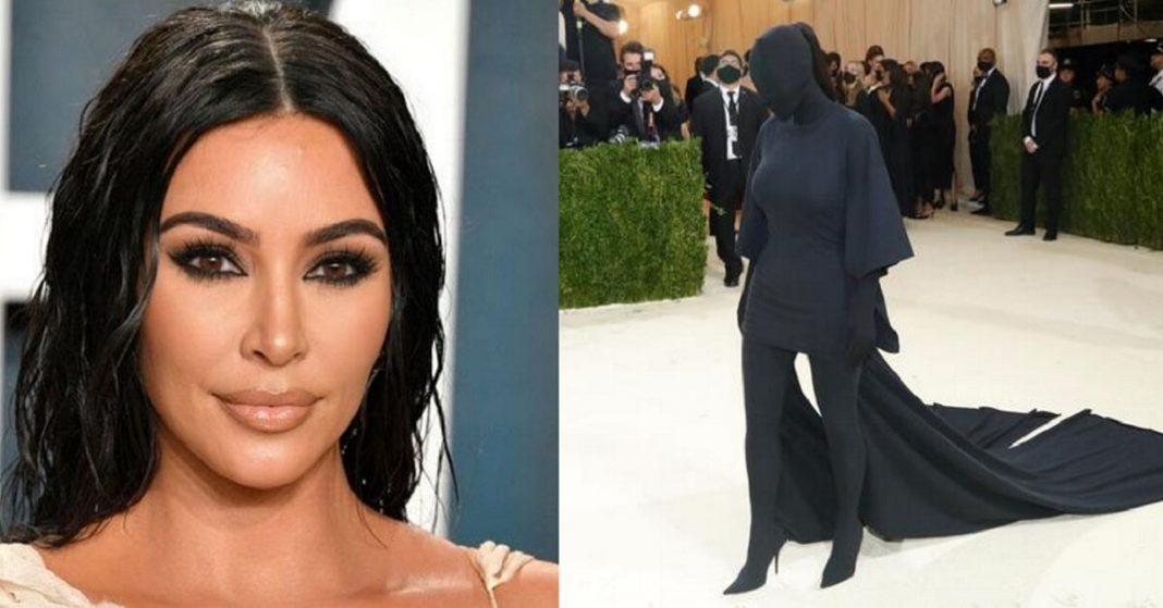 Kim Kardashian snaps back at critics o
