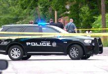 Missouri officer died