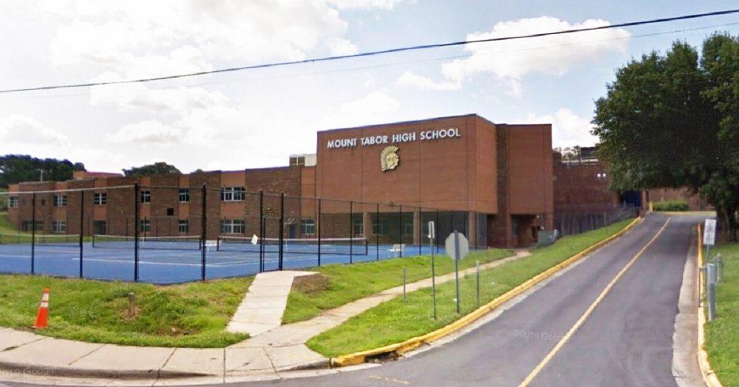 Mount Tabor High School shooting