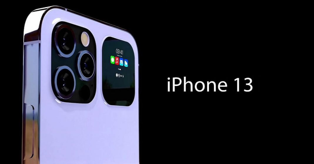 Release of iPhone 13