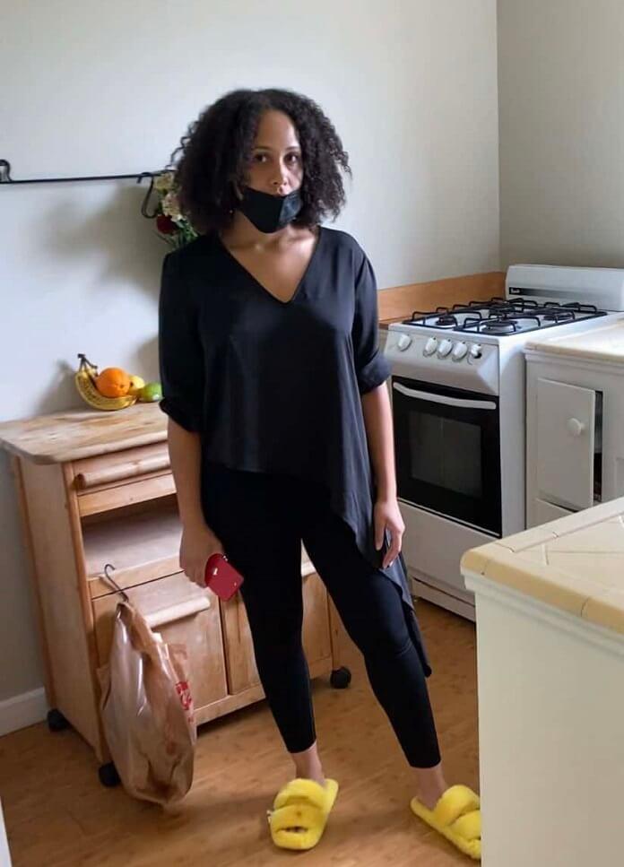 Star Tanya Fear went missing on September 9 in LA