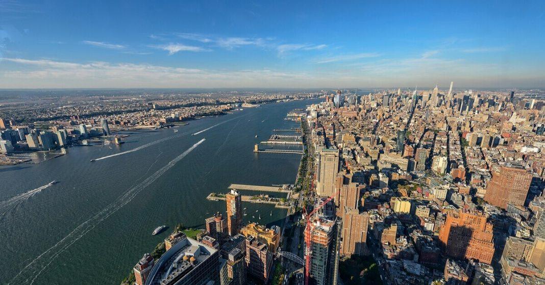 emergency declared in New York & New Jersey