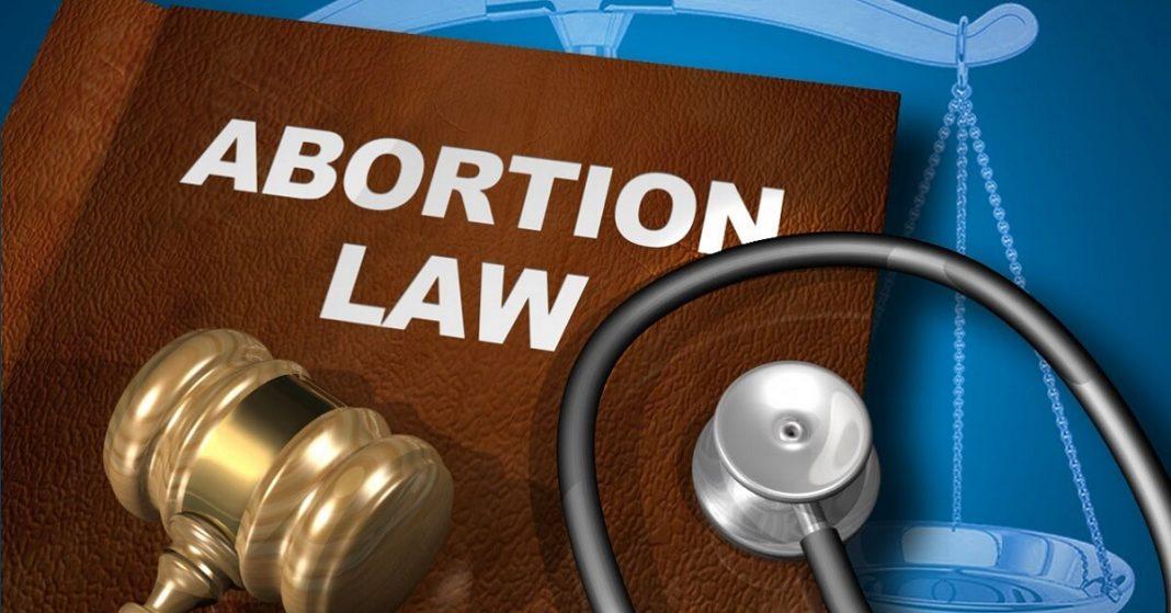 Supreme Court backs Texas law of abortion ban