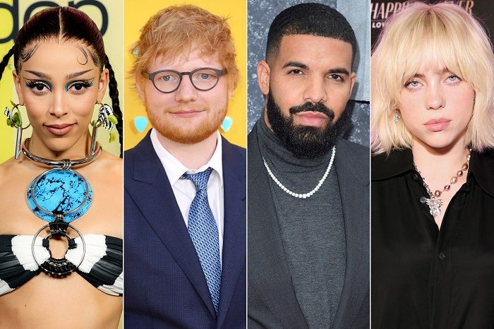 MTV VMAs 2021 is all set to go live on Sunday