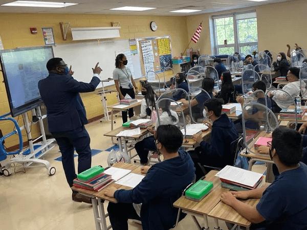 Wiscon's Milwaukee Public Schools