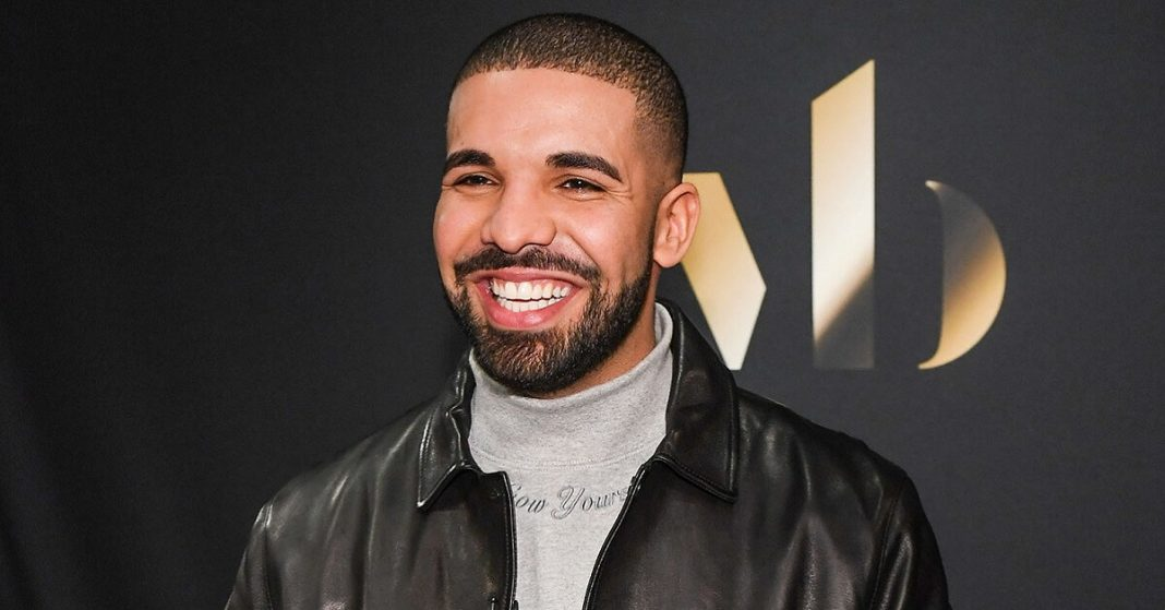 "World Renown Rapper Drake releases new album ""Certified Lover Boy"