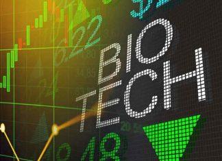 Biotech stocks   Observer Desk
