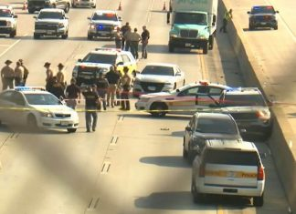 Police Trooper dies after getting shot on Chicago