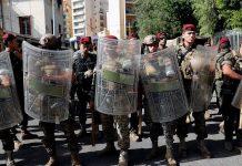 Beirut-6 killed and 30 injured