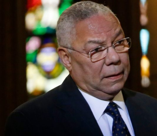 Colin Powell dies due to covid