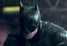 The Batman movie trailer releases