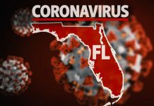 Florida now has the lowest COVID-19 cases