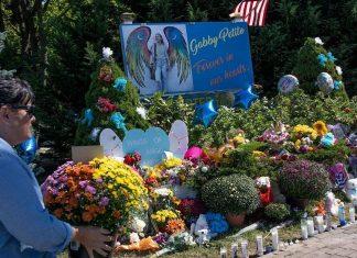 Gabby Petito died by strangulation