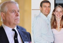 Prince Andrew flee the lawsuit charges